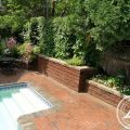 Retaining Walls Frame Pool