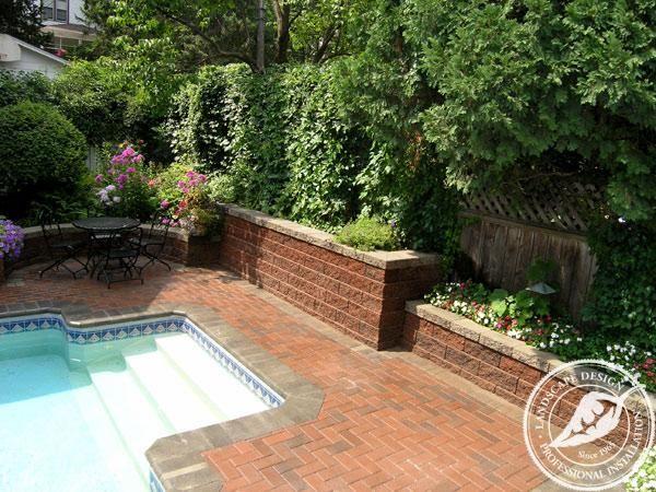 Pools Villa Landscapes