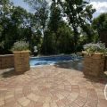 Patios Pair Up with Pools