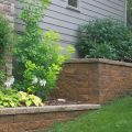 Retaining Walls are the Solution for Grade Changes